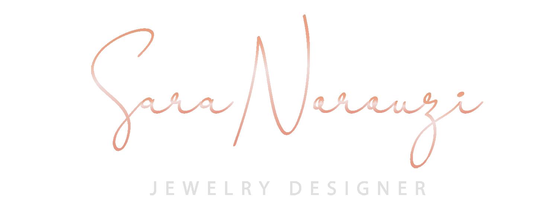 جواهرات سارا نوروزی